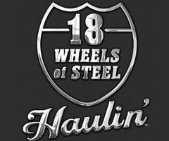 Jeu 18 Wheels of Steel : Haulin Windows