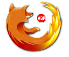 Extension Adblock Plus Firefox