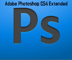 Logiciel Adobe Photoshop CS4