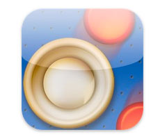 Jeu Air Hockey Ipad
