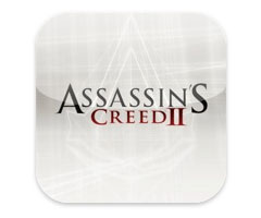 Jeu Assassin's Creed 2 Discovery iPhone
