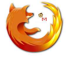Extension Better Gmail 2 Firefox