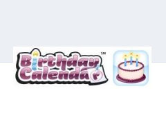 Appli Birthday Calendar Facebook