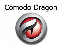 Logiciel Comodo Dragon 4 Windows