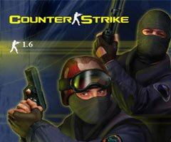 Jeu Counter Strike 1.6 Windows
