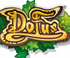 Jeu Dofus 1.29 Windows