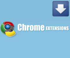 Extension Downloads Chrome
