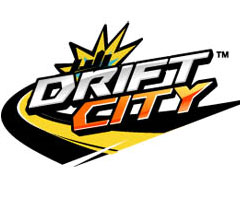 Jeu Drift City