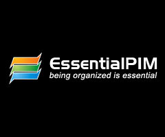 Logiciel EssentialPIM Free Edition 3 Windows
