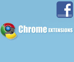 Extension Facebook Pour Google Chrome