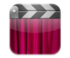 FilmTrailer iPhone sur Iphone