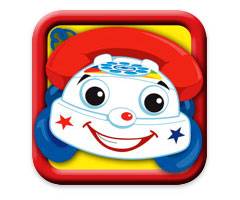 Jeu Fisher Price : Chatter Telephone iPhone