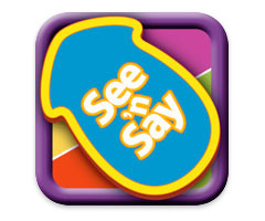 Jeu Fisher Price : See 'n Say iPhone