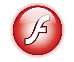 Logiciel Flash Player 10