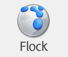Logiciel Flock 2 Windows
