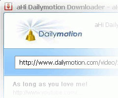 Free Dailymotion Downloader 1 Windows sur Windows
