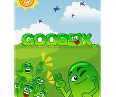 Jeu Goobox Facebook