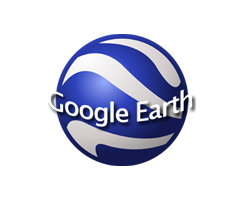 Google Earth 5 sur Windows
