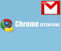 Extension Google Mail Checker Chrome
