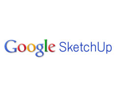 Logiciel Google SketchUp 8 Windows