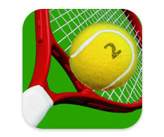 Jeu Hit Tennis 2 Ipad