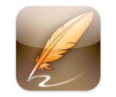 Appli iGraphology iPhone
