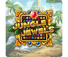 Jeu Jungle Jewels Facebook