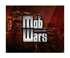 Jeu Mob Wars Facebook