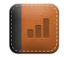 Appli MoneyBook iPhone