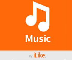 Appli Music Facebook