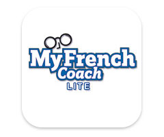 Jeu My French Coach Lite iPhone