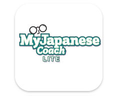 Jeu My Japanese Coach Lite iPhone