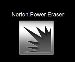 Logiciel Norton Power Eraser 1 Windows