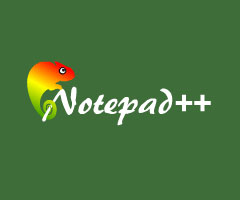 Notepad++ 5.8 sur Windows