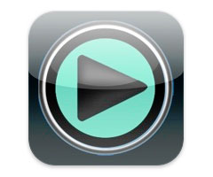 Appli Oplayer HD iPad