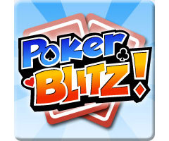 Jeu Poker Blitz Facebook