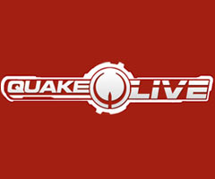 Jeu Quake Live Windows