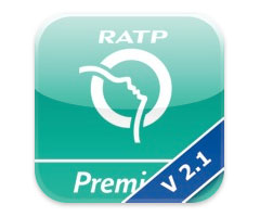 Appli RATP Premium iPhone