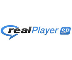 Logiciel Real Player SP