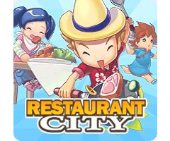 Jeu Restaurant City