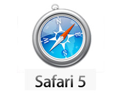 Logiciel Safari 5 Windows
