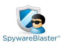 Logiciel SpywareBlaster 4 Windows