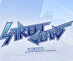 Jeu Street Gears Windows