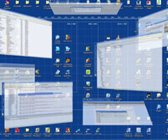 Logiciel T3Desk 2010 Windows