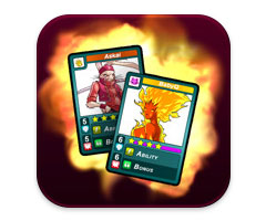 Jeu Urban Rivals iPhone