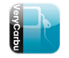Appli VeryCarbu iPhone