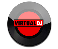 Logiciel Virtual DJ Windows