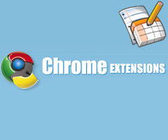 Extension Visionneuse Google Documents PDF/PowerPoint Chrome