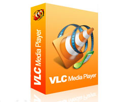 VLC Media Player 1 sur Windows