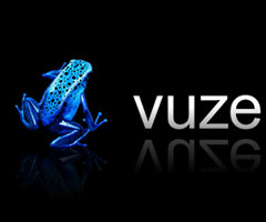 Logiciel Vuze 4 Windows